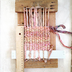 simple weaving 2