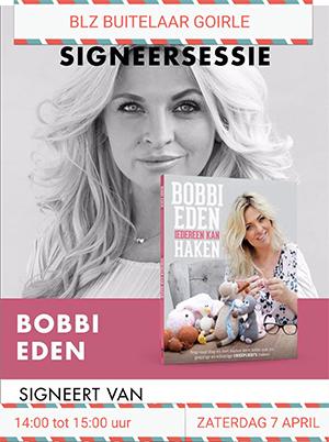 Bobbi Eden Knit Knot