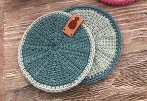 Wolcafé Knit Knot