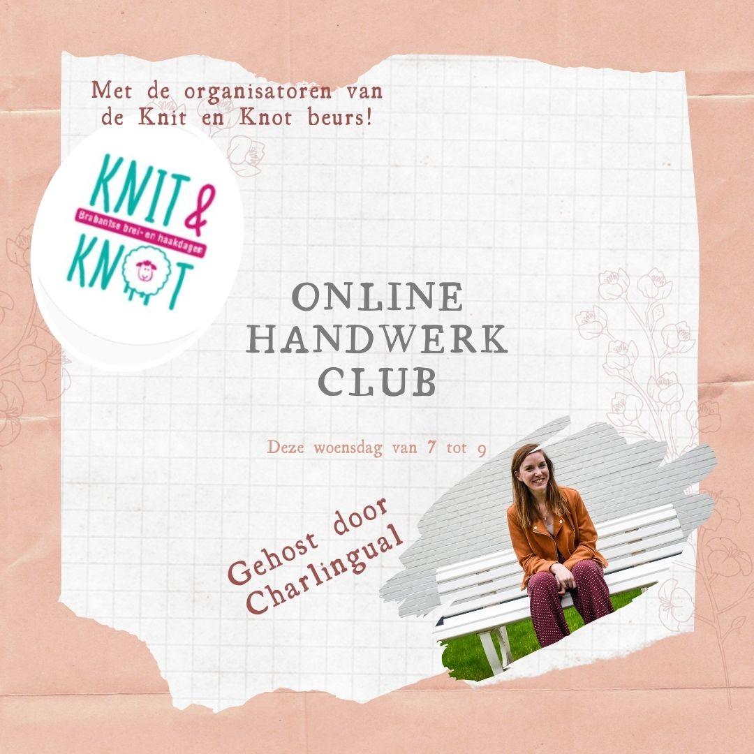 #onlinehandwerkclub 41